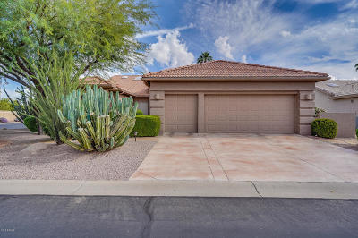 Sun Lakes AZ Single Family Home For Sale: $399,000