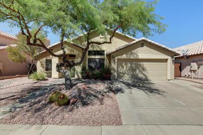 Phoenix Single Family Home For Sale: 2118 E Parkside Lane
