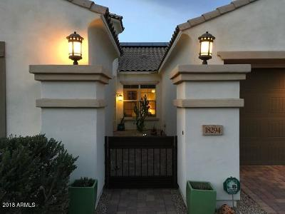 Goodyear AZ Single Family Home For Sale: $420,000