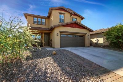 Glendale Single Family Home For Sale: 6918 N 86th Lane