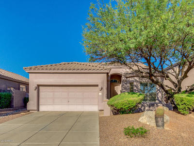 Mesa Single Family Home For Sale: 3055 N Red Mountain Road #180
