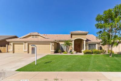 Mesa Single Family Home For Sale: 6916 E Minton Street