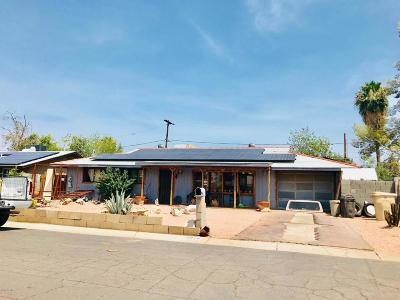 Glendale Single Family Home For Sale: 6026 W Stella Lane