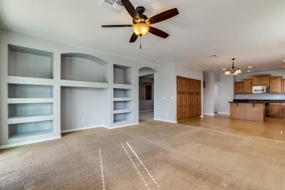Chandler AZ Single Family Home For Sale: $465,000