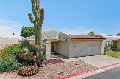 Phoenix Single Family Home For Sale: 2910 W Altadena Avenue