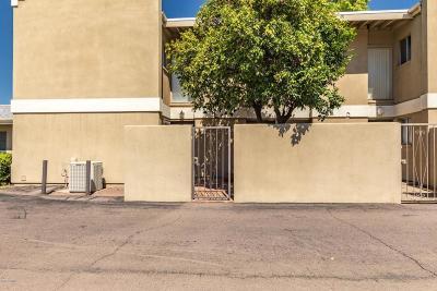 Phoenix AZ Condo/Townhouse For Sale: $195,000