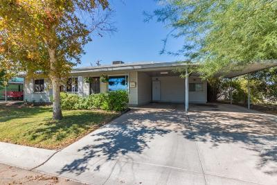 Phoenix Single Family Home For Sale: 7352 N 19th Avenue