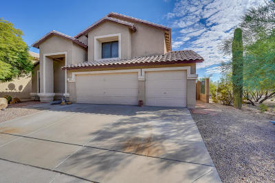 Phoenix Single Family Home For Sale: 23003 N 20th Way