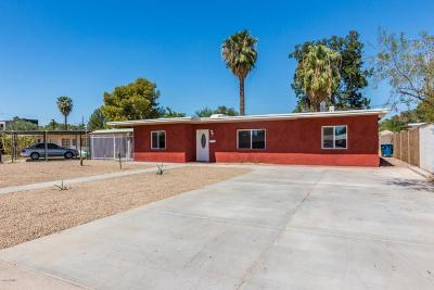 Phoenix Single Family Home For Sale: 1232 E Campbell Avenue