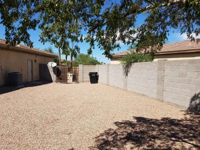 Gilbert Single Family Home For Sale: 1561 E Lark Street