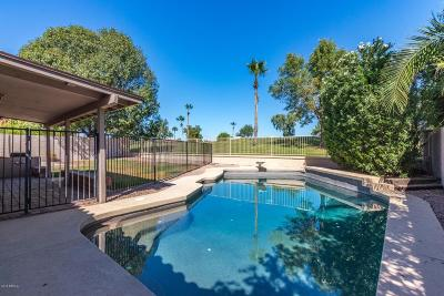 Glendale AZ Single Family Home For Sale: $339,000