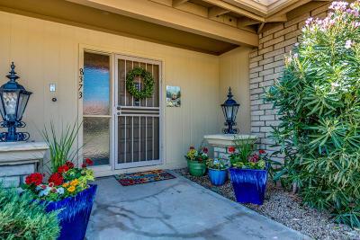 Scottsdale Condo/Townhouse For Sale: 8373 E Via De Los Libros Drive