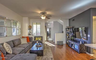Tempe Condo/Townhouse For Sale: 2401 E Rio Salado Parkway #1035
