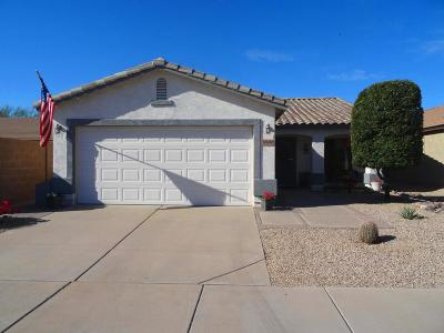 San Tan Valley Single Family Home For Sale: 30690 N Coral Bean Drive