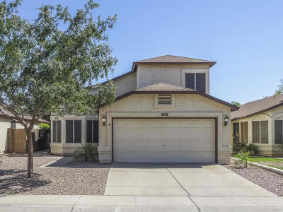Glendale Single Family Home For Sale: 6401 W Delmonico Lane