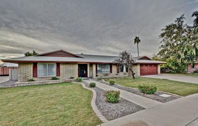 Mesa Single Family Home For Sale: 1659 E Hale Street