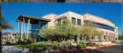 Scottsdale Commercial Lease For Lease: 8600 E Anderson Drive #50