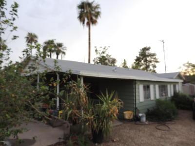 Glendale Single Family Home For Sale: 6849 W Glendale Avenue