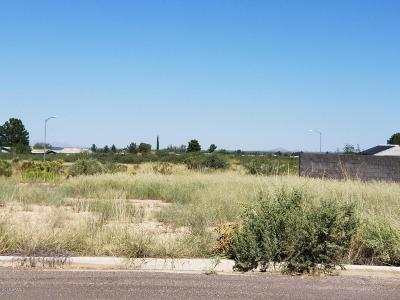 Douglas AZ Residential Lots & Land For Sale: $40,000