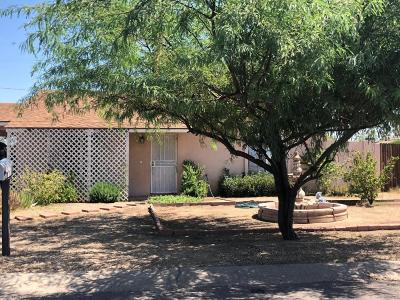 Phoenix Single Family Home For Sale: 4215 N 30th Drive