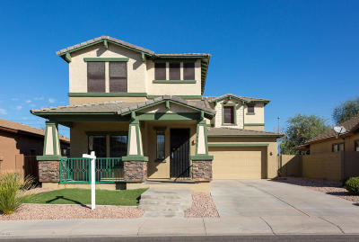Chandler Single Family Home For Sale: 1456 W Flamingo Drive