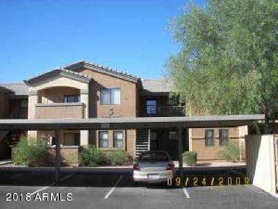 Chandler Apartment For Sale: 235 E Ray Road #1009