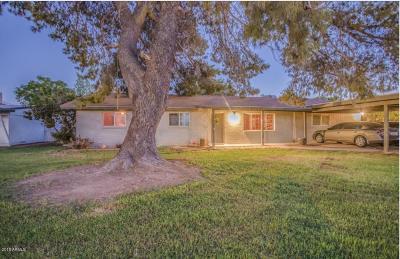 Buckeye Single Family Home For Sale: 713 E Narramore Avenue