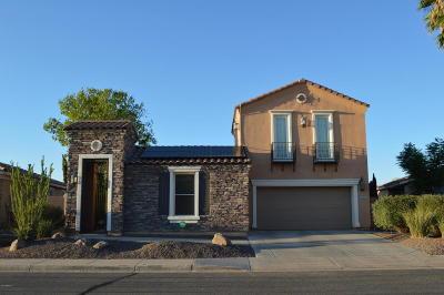 Chandler Single Family Home For Sale: 2392 E Dogwood Drive