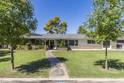 Phoenix Single Family Home For Sale: 6846 N 3rd Avenue