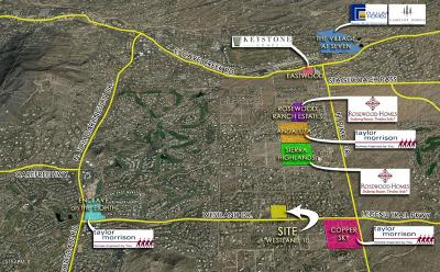 Scottsdale Residential Lots & Land For Sale: 8xxx E Westland Road