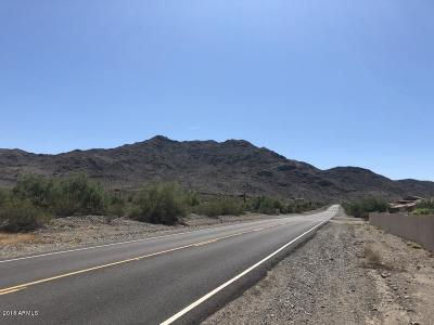 Laveen Residential Lots & Land For Sale: 35xx W Shawnee Drive