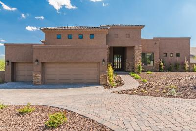 Fountain Hills Single Family Home For Sale: 16943 E Trojan Court
