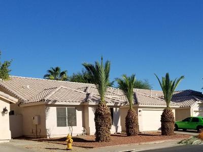 Chandler AZ Single Family Home For Sale: $329,500