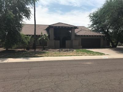 Scottsdale Ranch, Scottsdale Ranch 1 Lot 1-105 Tr A-C, Scottsdale Ranch - Waterfront, Scottsdale Ranch 11-A Lot 1-111 Tr A-E, Scottsdale Ranch 11-B Lot 1-96 Tr A Single Family Home For Sale: 9805 E Ironwood Drive