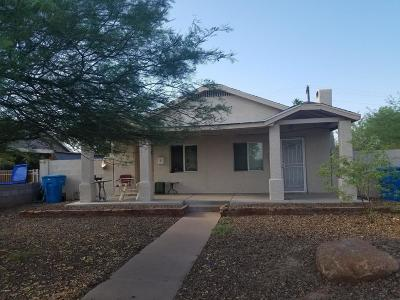 Phoenix Multi Family Home For Sale: 1444 Culver Street