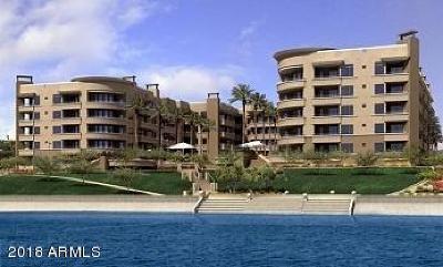 Tempe Apartment For Sale: 945 E Playa Del Norte Drive #3025