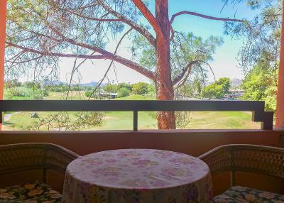 Phoenix Apartment For Sale: 4303 E Cactus Road S #332