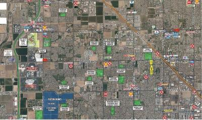 Glendale Residential Lots & Land For Sale: 6201 W Glendale Avenue
