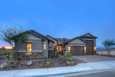 Cave Creek Single Family Home For Sale: 31715 N 41st Place