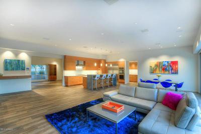 Paradise Valley Single Family Home For Sale: 6842 E Hummingbird Lane