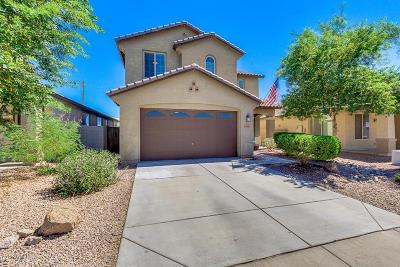San Tan Valley Single Family Home For Sale: 38633 N Reynosa Drive