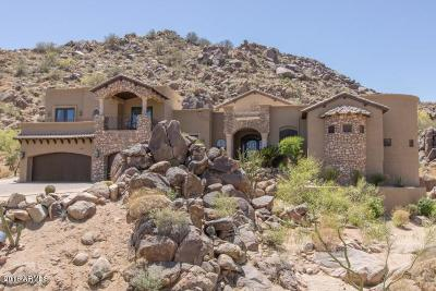 Fountain Hills Single Family Home For Sale: 15231 E Stardust Drive