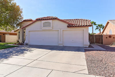 Avondale Single Family Home For Sale: 12329 W Virginia Avenue