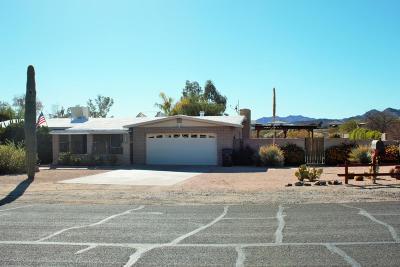 Buckeye Single Family Home For Sale: 2110 N 202nd Avenue