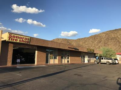 Commercial For Sale: 1926-1936 W Cactus Road