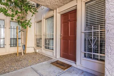 Scottsdale Condo/Townhouse For Sale: 3002 N 70th Street #120