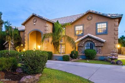 Mesa Single Family Home For Sale: 4057 E McLellan Road