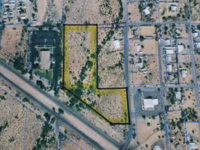 Apache Junction Residential Lots & Land For Sale: 2560 E Old West Highway