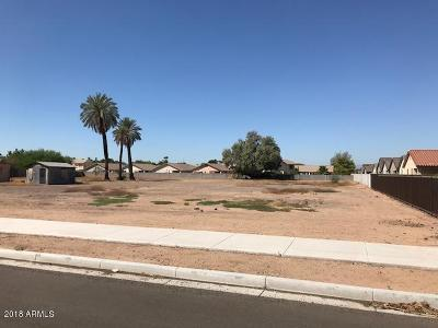 Glendale Residential Lots & Land For Sale: 8246 N 61st Avenue