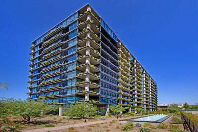 Rental Leased: 7120 E Kierland Boulevard #912